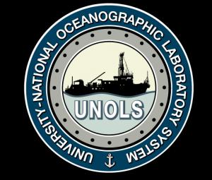 UNOLS Circle Logo